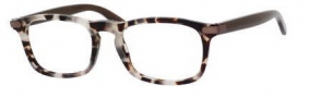Bottega Veneta 213 Eyeglasses Eyeglasses - 0HM6 Spotted Havana