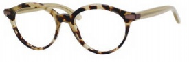 Bottega Veneta 214 Eyeglasses Eyeglasses - 0HM4 Khaki