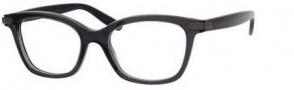 Bottega Veneta 223 Eyeglasses Eyeglasses - 04PY Dark Gray