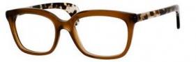 Bottega Veneta 224 Eyeglasses Eyeglasses - 0T7T Brown / Havana