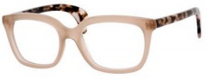 Bottega Veneta 224 Eyeglasses Eyeglasses - 0T7X Brown / Havana Rose