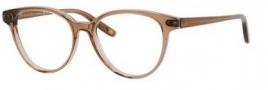Bottega Veneta 232 Eyeglasses Eyeglasses - 0BKC Transparent Brown