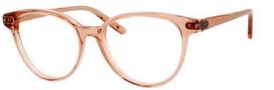 Bottega Veneta 232 Eyeglasses Eyeglasses - 054P Transparent Rust