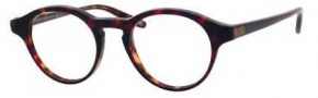 Bottega Veneta 237 Eyeglasses Eyeglasses - 0TVD Havana