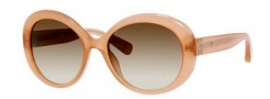 Bobbi Brown The Ali/S Sunglasses Sunglasses - 0JJM Antique Rose (Y6 brown gradient lens)