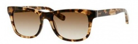 Bobbi Brown The Steve/S Sunglasses Sunglasses - 0ESP Camel Tortoise (Y6 brown gradient lens)