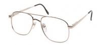 Hilco OG 016 Eyeglasses Eyeglasses - Gold