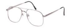 Hilco OG 016 Eyeglasses Eyeglasses - Gunmetal
