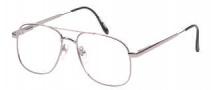 Hilco OG 016C Eyeglasses Eyeglasses - Gunmetal