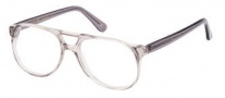 Hilco OG 043S Eyeglasses Eyeglasses - Grey