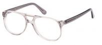 Hilco OG 043S Eyeglasses Eyeglasses - Crystal