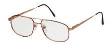 Hilco OG 056 Eyeglasses Eyeglasses - Brown / Demi Amber