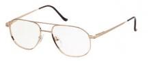 Hilco OG 060 Eyeglasses Eyeglasses - Gold