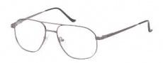 Hilco OG 060 Eyeglasses Eyeglasses - Gunmetal