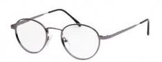 Hilco OG 069P Eyeglasses Eyeglasses - Gold