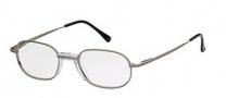 Hilco OG 083 Eyeglasses Eyeglasses - Antique Pewter