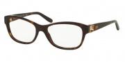 Ralph Lauren RL6113Q Eyeglasses Eyeglasses - 5003 Dark Havana