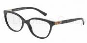 Dolce & Gabbana DG3188 Eyeglasses Eyeglasses - 501 Black