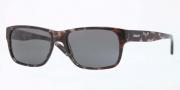 DKNY DY4114 Sunglasses Sunglasses - 356887 Grey Havana / Grey