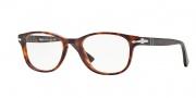 Persol PO3085V Eyeglasses Eyeglasses - 9001 Havana