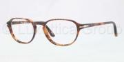 Persol PO3053V Eyeglasses Eyeglasses - 108 Havana
