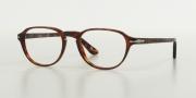 Persol PO3053V Eyeglasses Eyeglasses - 24 Havana