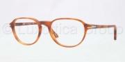 Persol PO3053V Eyeglasses Eyeglasses - 9006 Light Havana
