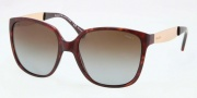 Ralph by Ralph Lauren RA5173 Sunglasses Sunglasses - 502/T5 Tortoise / Brown Gradient Polarized