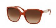 Ralph by Ralph Lauren RA5173 Sunglasses Sunglasses - 121113 Orange / Brown Gradient