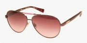 Ralph by Ralph Lauren RA4110 Sunglasses Sunglasses - 30378H Shiny Berry / Pink Tortoise / Burgundy Gradient
