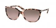 Ralph by Ralph Lauren RA5160 Sunglasses  Sunglasses - 111614 Rosy Tortoise / Brown Gradient Pink