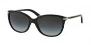 Ralph by Ralph Lauren RA5160 Sunglasses  Sunglasses - 501/11 Black / Grey Gradient