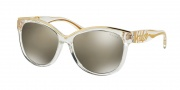 Ralph by Ralph Lauren RA5178 Sunglasses Sunglasses - 591/28 Crystal / Gold Flash
