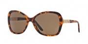 Versace VE4271B Sunglasses Sunglasses - 507473 Havana / Brown