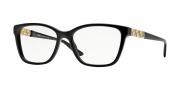 Versace VE3192B Eyeglasses Eyeglasses - GB1 Black