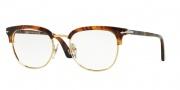 Persol PO3105VM Eyeglasses Eyeglasses - 108 Caffe Havana