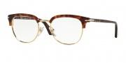 Persol PO3105VM Eyeglasses Eyeglasses - 24 Havana