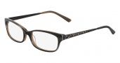 Bebe BB5077 Eyeglasses Keepsake Eyeglasses - Black Jet