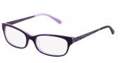 Bebe BB5077 Eyeglasses Keepsake Eyeglasses - Plum Purple