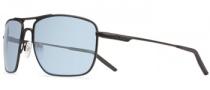 Revo RE 3089 Sunglasses Ground Speed Sunglasses - 01 BL Black / Blue Water Lens