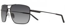 Revo RE 3089 Sunglasses Ground Speed Sunglasses - 01 GY Black / Grey Graphite Lens