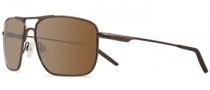 Revo RE 3089 Sunglasses Ground Speed Sunglasses - 03 BR Brown / Brown Terra Lens