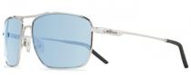 Revo RE 3089 Sunglasses Ground Speed Sunglasses - 04 BL Chrome / Blue Water Lens