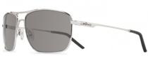 Revo RE 3089 Sunglasses Ground Speed Sunglasses - 04 GY Chrome / Grey Graphite Lens