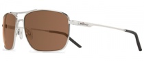 Revo RE 3089 Sunglasses Ground Speed Sunglasses - 04 BR Chrome / Brown Terra Lens