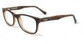 Lucky Brand D200 Eyeglasses Eyeglasses - Brown