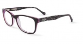 Lucky Brand D200 Eyeglasses Eyeglasses - Purple