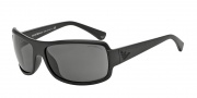 Emporio Armani EA4012 Sunglasses Sunglasses - 504287 Matte Black / Grey