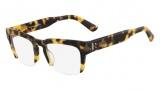 Calvin Klein CK7971 Eyeglasses Eyeglasses - 281 Tokyo Tortoise
