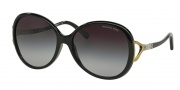 Michael Kors MK2011B Sunglasses Sonoma Sunglasses - 303611 Black / Grey Gradient